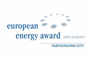 Projekt European Energy Award implement