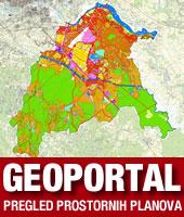 Geoportal Grada Velike Gorice