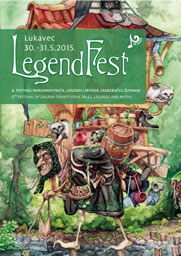 Legendfest 2015.