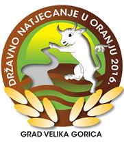 Državno natjecanje u oranju 2016.