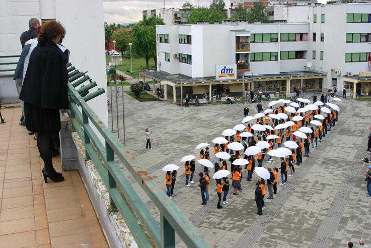 Grad Velika Gorica 2010