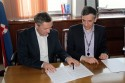 LokalnaHrvatska.hr Velika Gorica Potpisan Sporazum – Goricanima ostaje stari put do novog terminala