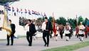LokalnaHrvatska.hr Velika Gorica Turopoljski banderij u mimohodu za Oluju