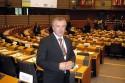 U Europskom parlamentu