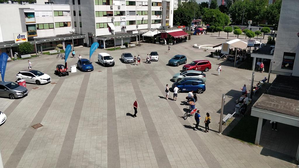 Grad Velika Gorica Konferencija Odrzivi Energetski Razvitak