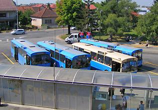 Grad Velika Gorica Zet Novi Vozni Red Na Linijama 325 I 335
